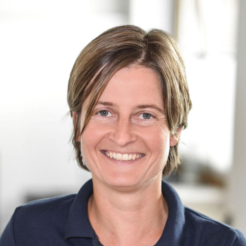 Dr. med. Magdalena Segers